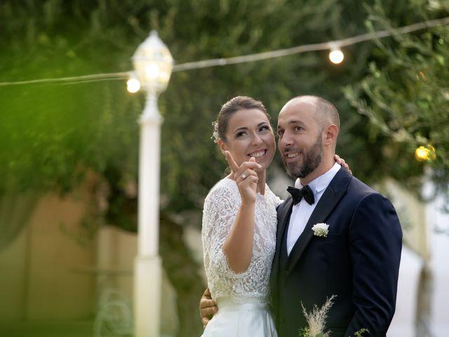 Il matrimonio di Stefano e Veronica a Foggia, Foggia 11