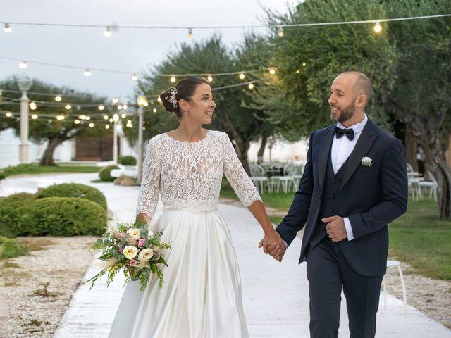 Il matrimonio di Stefano e Veronica a Foggia, Foggia 13