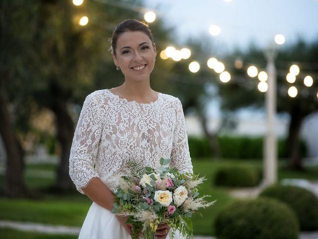 Il matrimonio di Stefano e Veronica a Foggia, Foggia 14
