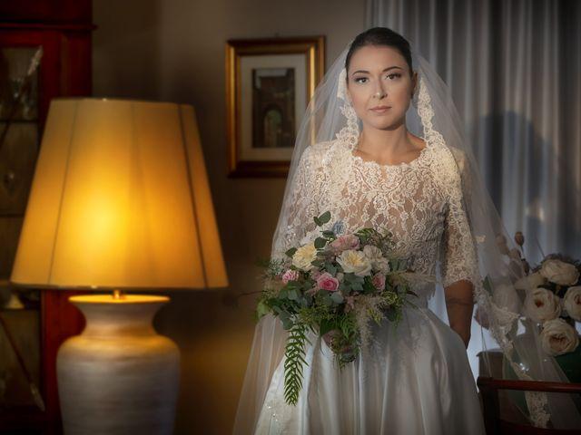Il matrimonio di Stefano e Veronica a Foggia, Foggia 17