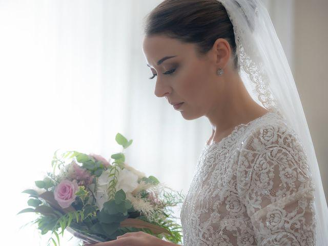 Il matrimonio di Stefano e Veronica a Foggia, Foggia 18