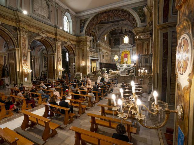 Il matrimonio di Stefano e Veronica a Foggia, Foggia 20