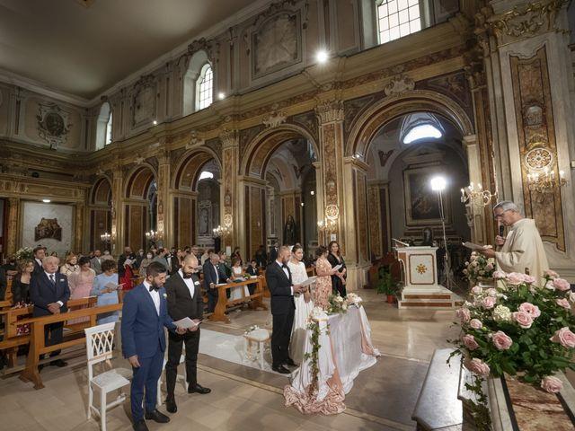 Il matrimonio di Stefano e Veronica a Foggia, Foggia 21