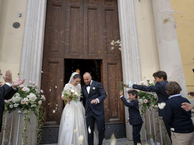 Il matrimonio di Stefano e Veronica a Foggia, Foggia 22