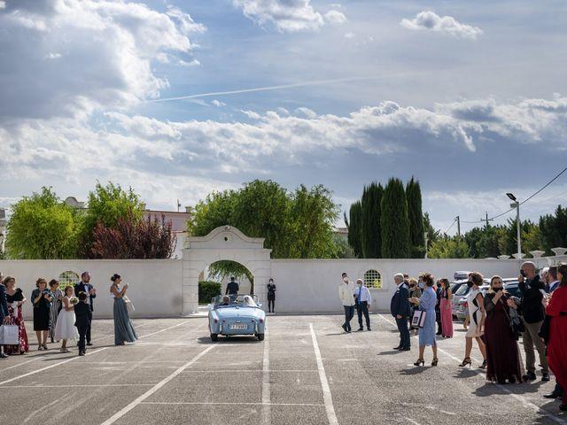 Il matrimonio di Stefano e Veronica a Foggia, Foggia 26
