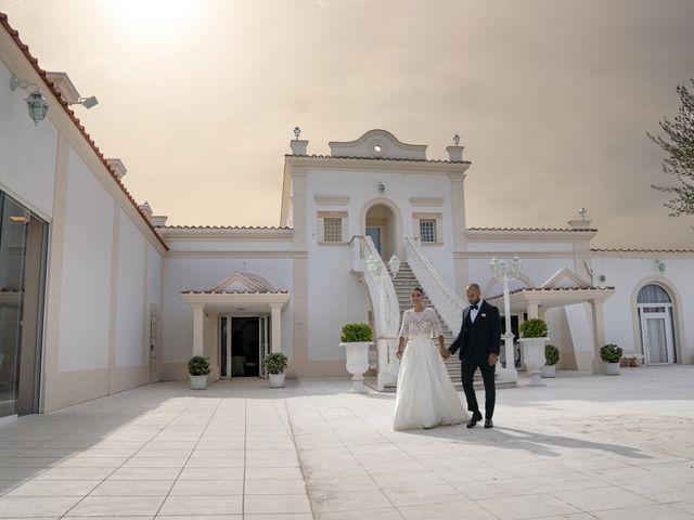 Il matrimonio di Stefano e Veronica a Foggia, Foggia 28