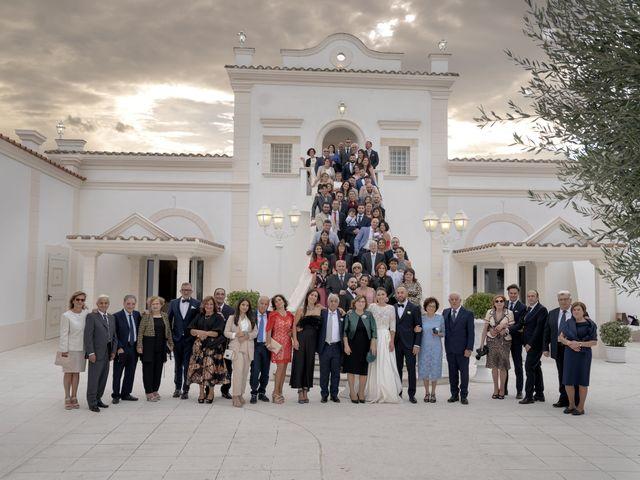 Il matrimonio di Stefano e Veronica a Foggia, Foggia 29