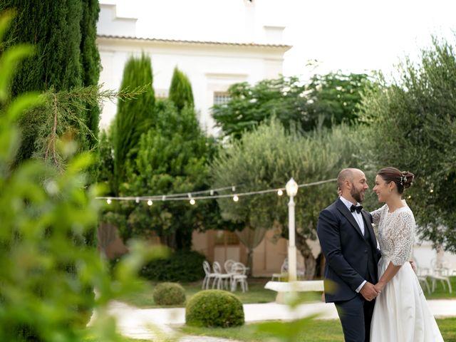 Il matrimonio di Stefano e Veronica a Foggia, Foggia 34