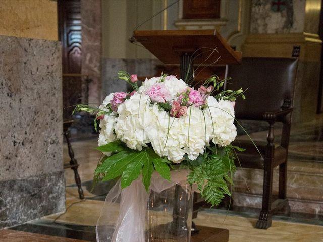 Il matrimonio di Fabio e Beatrice a Saronno, Varese 4