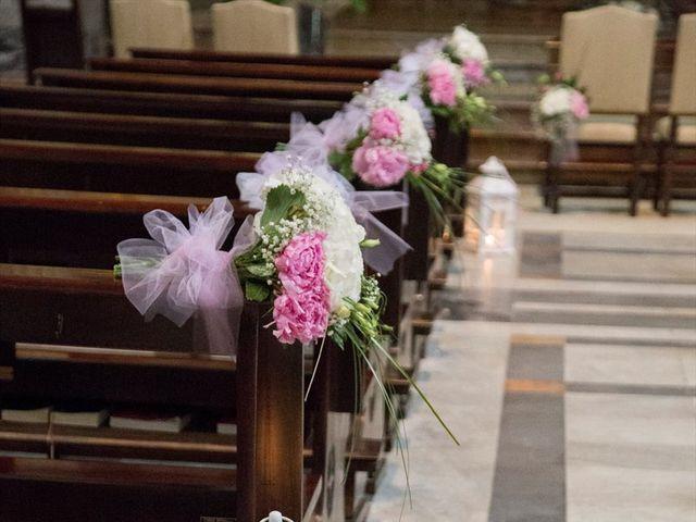 Il matrimonio di Fabio e Beatrice a Saronno, Varese 5