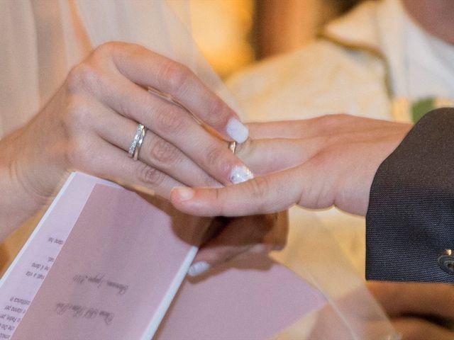 Il matrimonio di Fabio e Beatrice a Saronno, Varese 9