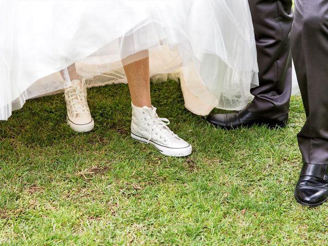 Il matrimonio di Fabio e Beatrice a Saronno, Varese 20