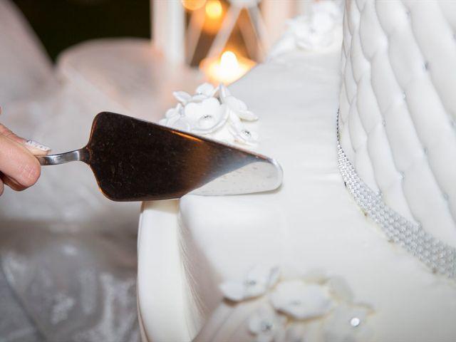 Il matrimonio di Fabio e Beatrice a Saronno, Varese 28