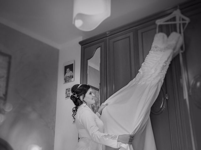 Il matrimonio di Antonio e Rosalinda a Lercara Friddi, Palermo 20