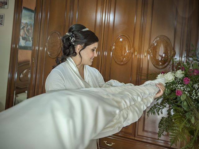 Il matrimonio di Antonio e Rosalinda a Lercara Friddi, Palermo 21