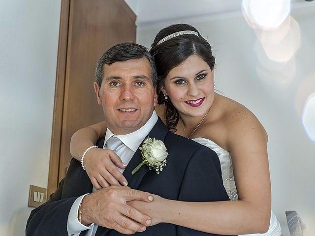 Il matrimonio di Antonio e Rosalinda a Lercara Friddi, Palermo 37