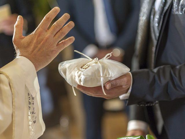 Il matrimonio di Antonio e Rosalinda a Lercara Friddi, Palermo 44