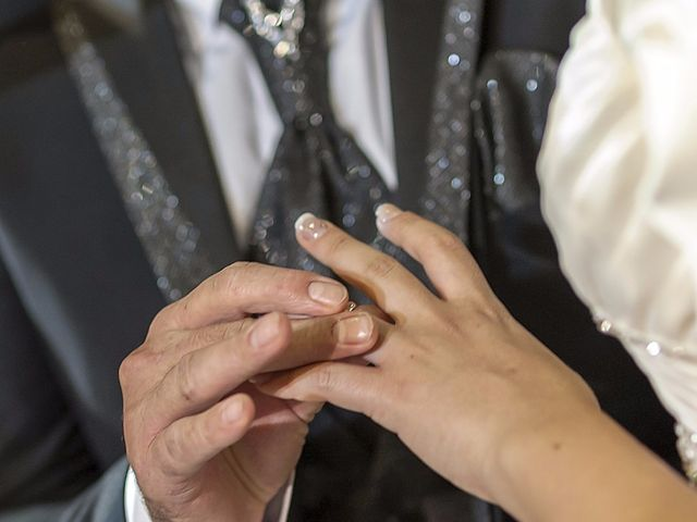 Il matrimonio di Antonio e Rosalinda a Lercara Friddi, Palermo 46
