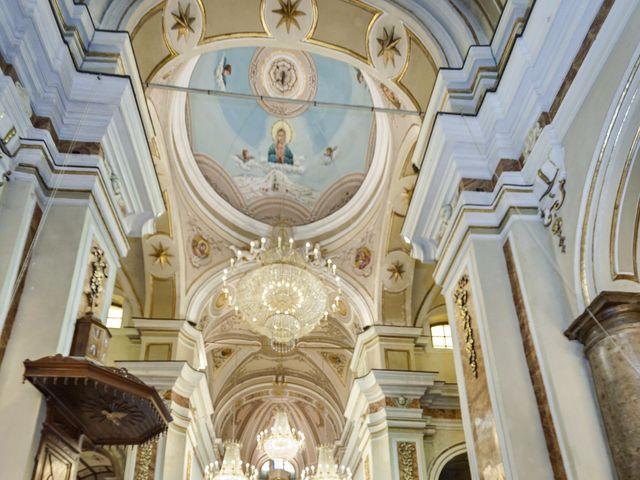 Il matrimonio di Antonio e Rosalinda a Lercara Friddi, Palermo 50