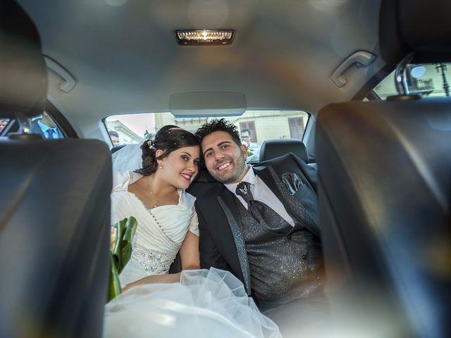 Il matrimonio di Antonio e Rosalinda a Lercara Friddi, Palermo 53
