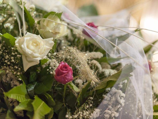 Il matrimonio di Antonio e Rosalinda a Lercara Friddi, Palermo 68