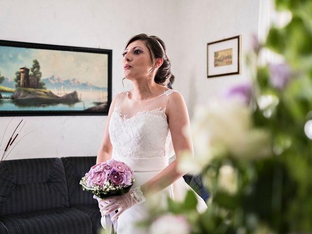 Il matrimonio di Francesco e Emanuela a Messina, Messina 5