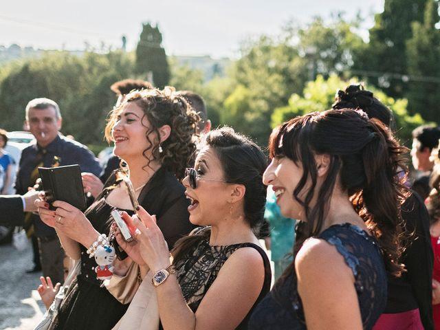 Il matrimonio di Francesco e Emanuela a Messina, Messina 6
