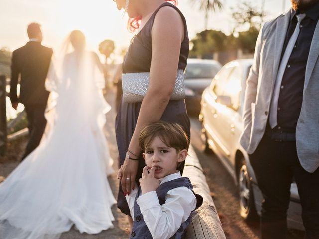Il matrimonio di Francesco e Emanuela a Messina, Messina 8