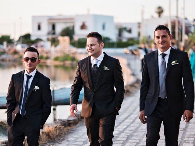 Il matrimonio di Francesco e Emanuela a Messina, Messina 2