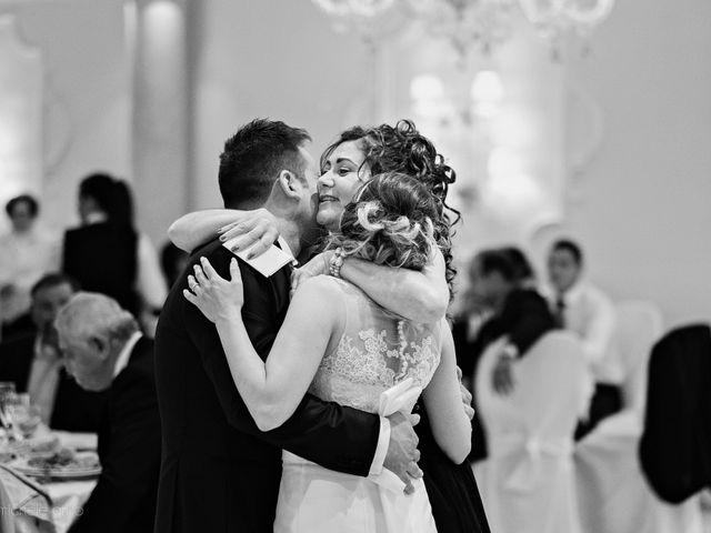 Il matrimonio di Francesco e Emanuela a Messina, Messina 11