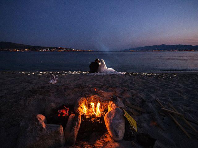 Il matrimonio di Francesco e Emanuela a Messina, Messina 14