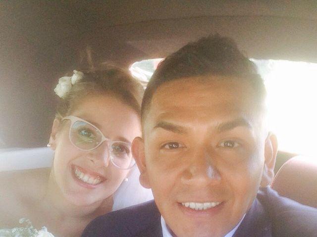 Il matrimonio di Christian  e Martina  a Fagnano Olona, Varese 6