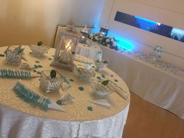 Il matrimonio di Christian  e Martina  a Fagnano Olona, Varese 10