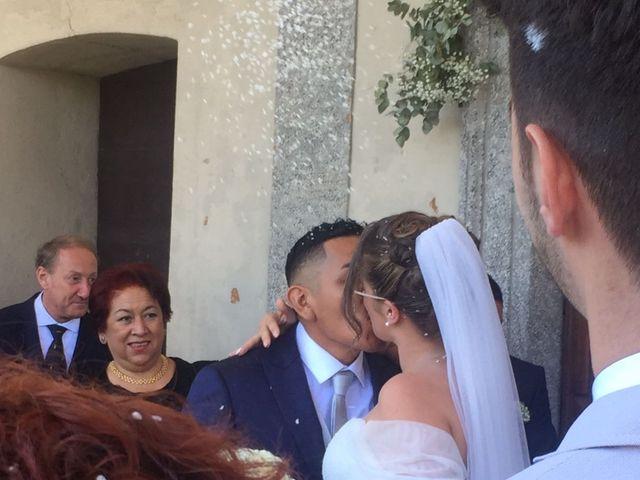Il matrimonio di Christian  e Martina  a Fagnano Olona, Varese 12