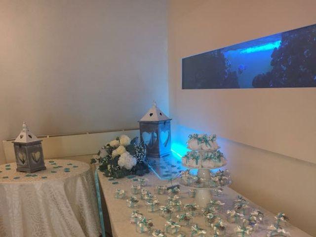 Il matrimonio di Christian  e Martina  a Fagnano Olona, Varese 15