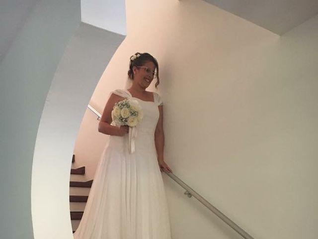 Il matrimonio di Christian  e Martina  a Fagnano Olona, Varese 18