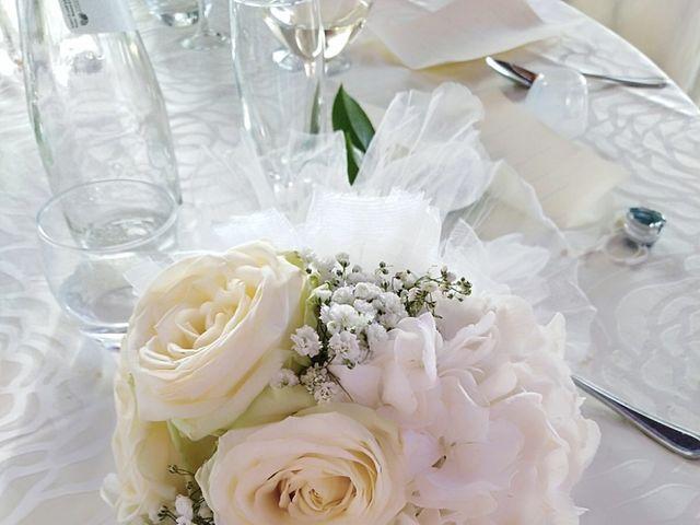Il matrimonio di Christian  e Martina  a Fagnano Olona, Varese 25