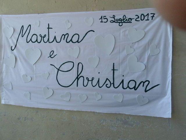 Il matrimonio di Christian  e Martina  a Fagnano Olona, Varese 2