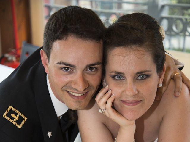 Il matrimonio di Sandro e Aurora a Roma, Roma 10