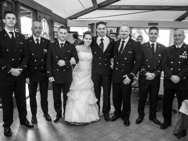 Il matrimonio di Sandro e Aurora a Roma, Roma 11