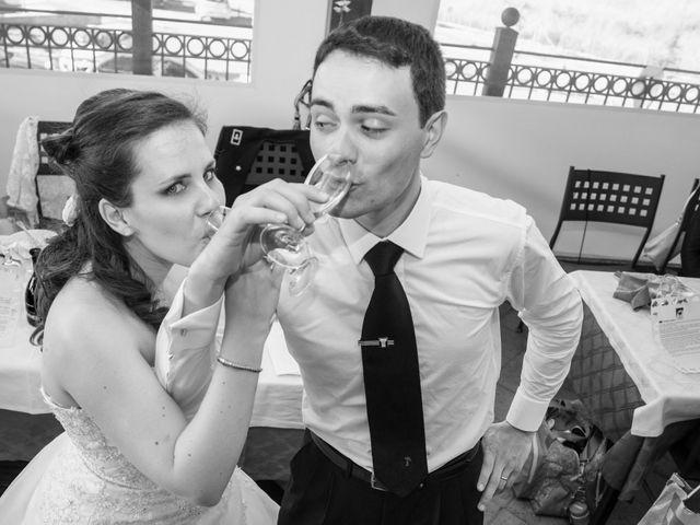 Il matrimonio di Sandro e Aurora a Roma, Roma 12
