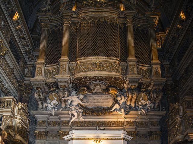 Il matrimonio di Sandro e Aurora a Roma, Roma 20