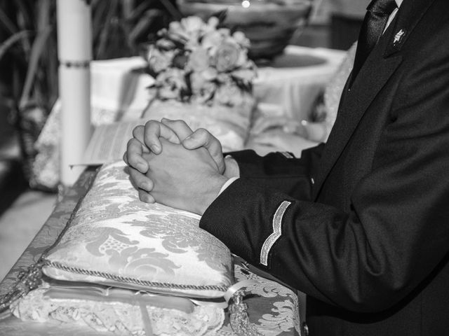 Il matrimonio di Sandro e Aurora a Roma, Roma 24