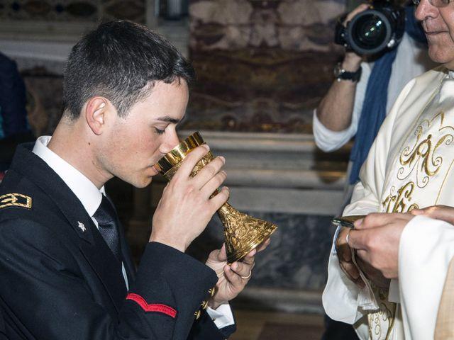 Il matrimonio di Sandro e Aurora a Roma, Roma 27