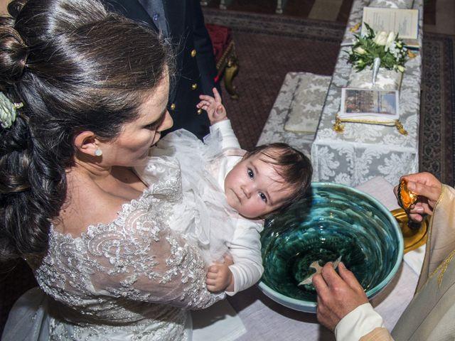 Il matrimonio di Sandro e Aurora a Roma, Roma 29