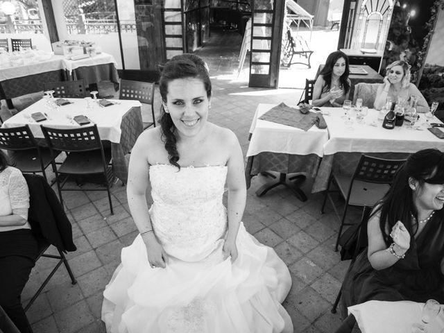 Il matrimonio di Sandro e Aurora a Roma, Roma 38