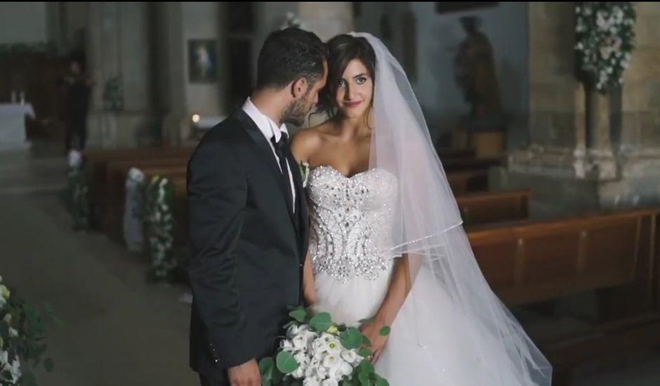 Il matrimonio di Costanza e Michele a Larino, Campobasso