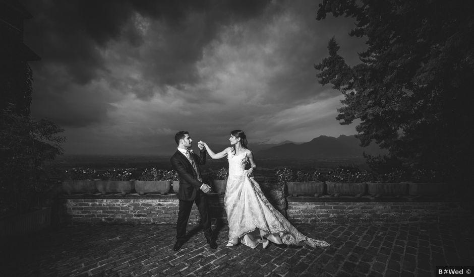 Il matrimonio di Luigi e Elisa a Piossasco, Torino