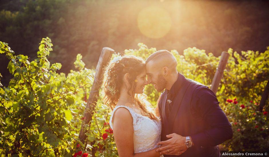 Il matrimonio di Tony e Tatiana a Pioltello, Milano