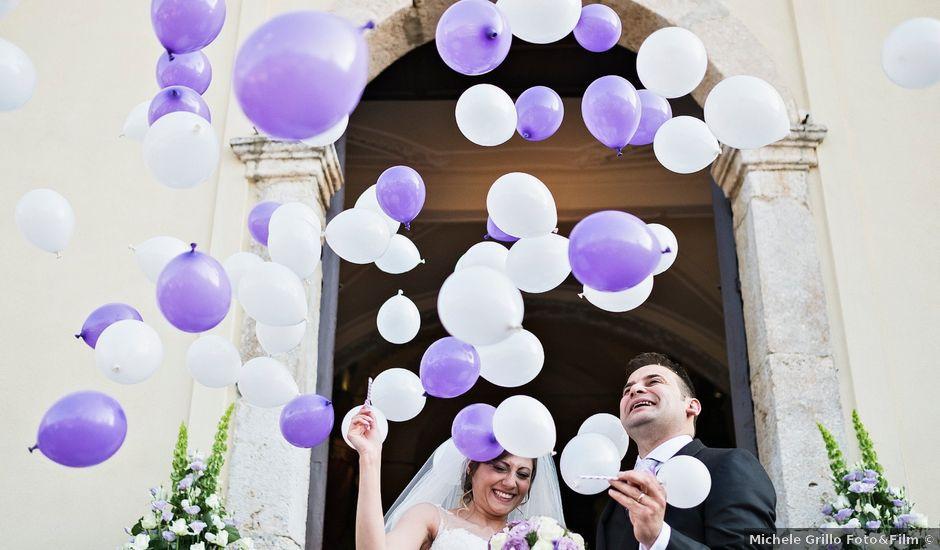 Il matrimonio di Francesco e Emanuela a Messina, Messina